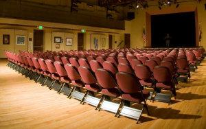 Portable Interlocking Floor Seating Auditorium Amp Arena Seating Starena Group