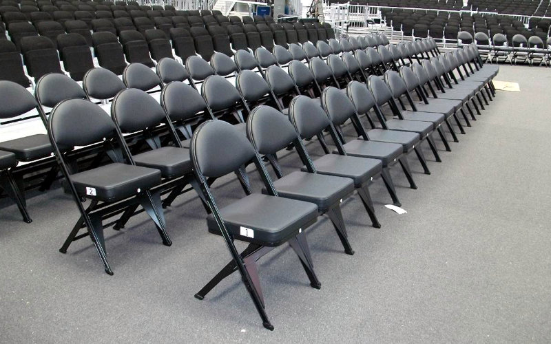 Portable Interlocking Floor Seating Educational Lecture Hall Seating Starena Group