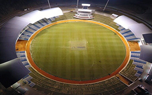 Brian Lara Stadium Tarouba, Trinidad and Tobago: Stadium Seating