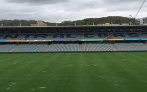 Central Coast Stadium, NSW