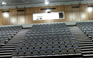 Leibler Yavneh: Performing Arts, Auditorium & Theatre Seating