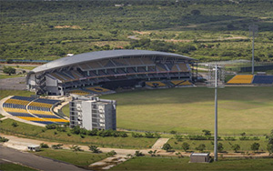 Mahinda Rajapaksha International Cricket Stadium, Sri Lanka, Unity Seats