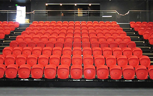 St. Edwards College: Retractable Seating