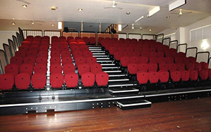 Wyong Drama Group: Performing Arts, Auditorium & Theatre Seating