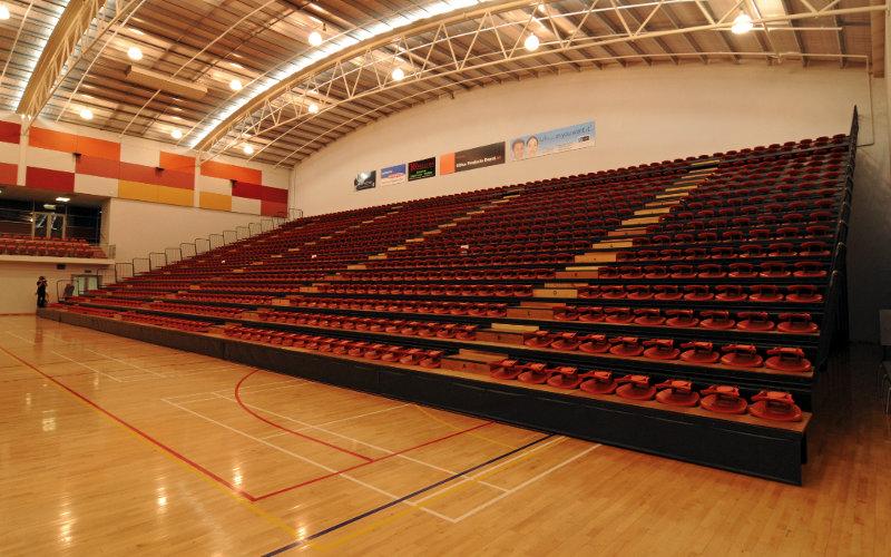 Retractable Auditorium Seating Brokeasshome Com