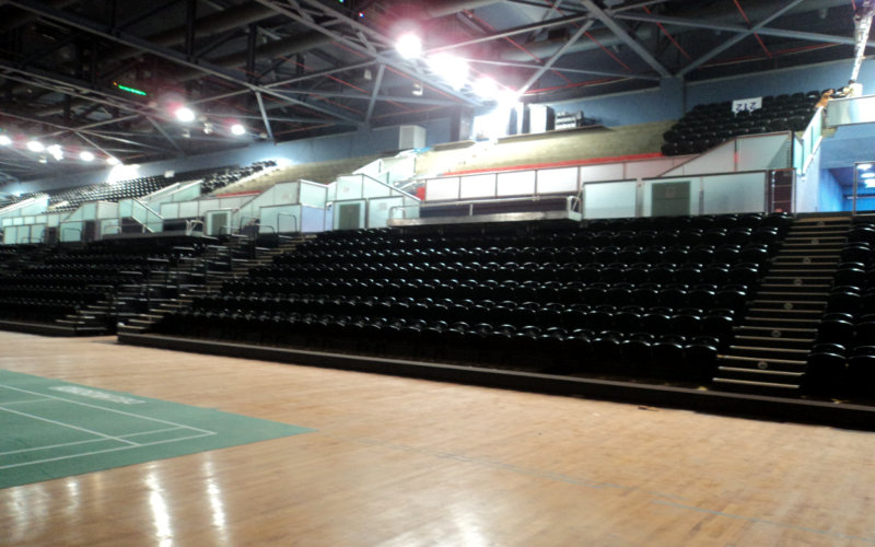 Accessories Amp Finishes Retractable Seating Starena Group
