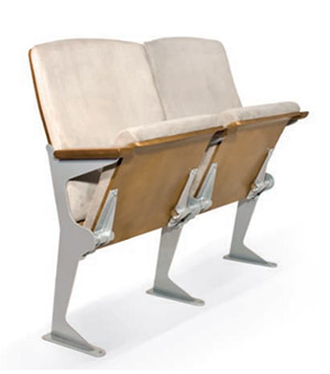 Javier Arms | Retractable Seating