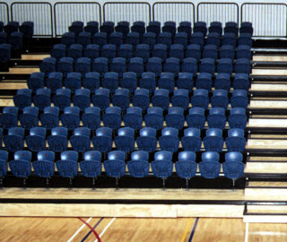 Retractable Platform Dimensions | Retractable Seating
