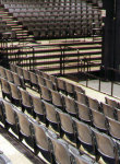 Hordern Pavilion: Retractable Seating