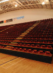 Pettigrew Retract: Retractable Seating