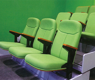 Cathedra 765 Series | Stadium & Arena Seating