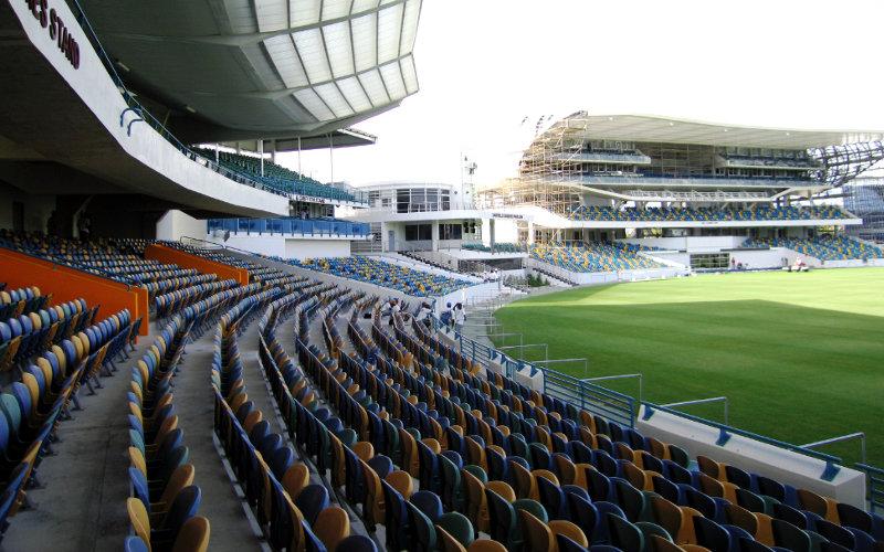 Sight Lines For Seated Spectators Stadium Amp Arena