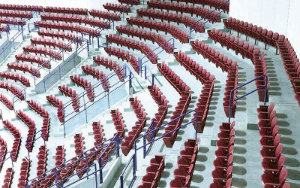 Resch USA: Stadium Seating