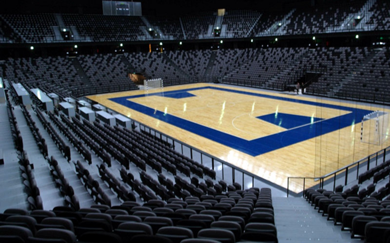 Major Projects Stadium Amp Arena Seating Starena Group