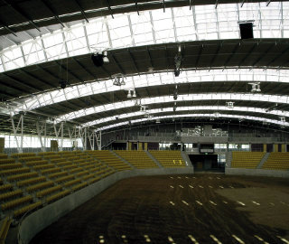 Sight Lines for Seated Spectators | Stadium & Arena Seating