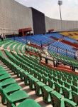 AL Salam Egypt: Stadium Seating