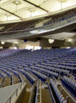 Kuwait National Stadium: Stadium Seating