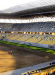 Lviv Stadium: Stadium Seating