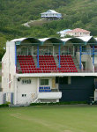 Queens Park West Indies: Stadium Seating