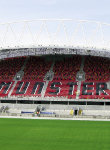 Thomond Park Stadium UK: Stadium Seating