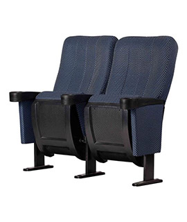 The Commodore Features | Portable Interlocking Seating