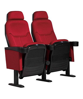 The Viscount Features | Theatre & Cinema Seating