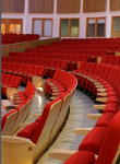 Theatre: Theatre Seating